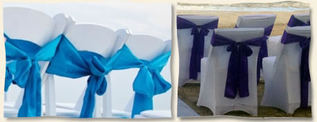 beach-wedding-chair-sashes