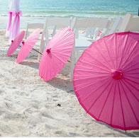 parasols-island-beach-wedding