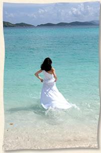 St Thomas Wedding In The US Virgin Islands