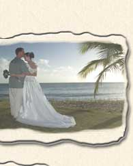 Weddings St Thomas