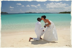 St Thomas Vow Renewal