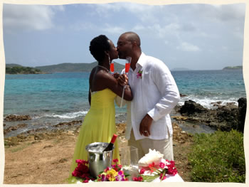 getting married at Sapphire Pretty Klip Point