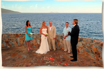 St Thomas Usvi Weddings